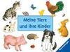 Meine Tiere und ihre Kinder