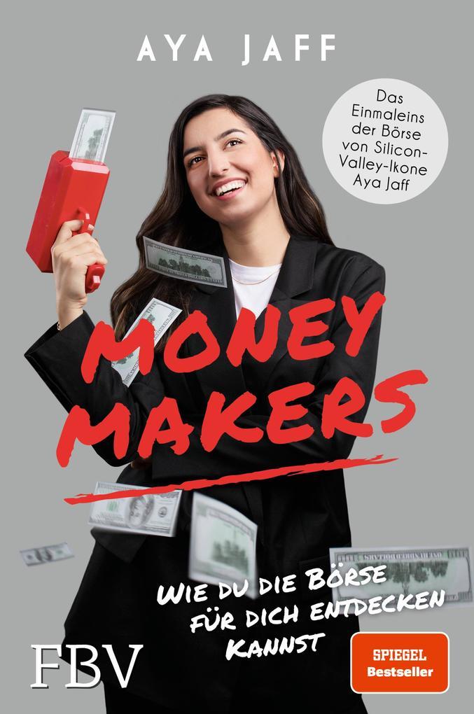 MONEYMAKERS als Buch (kartoniert)