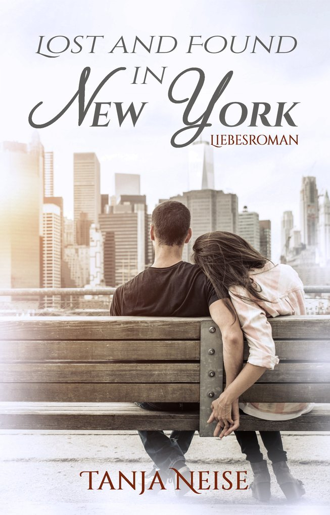 Lost And Found In New York als eBook