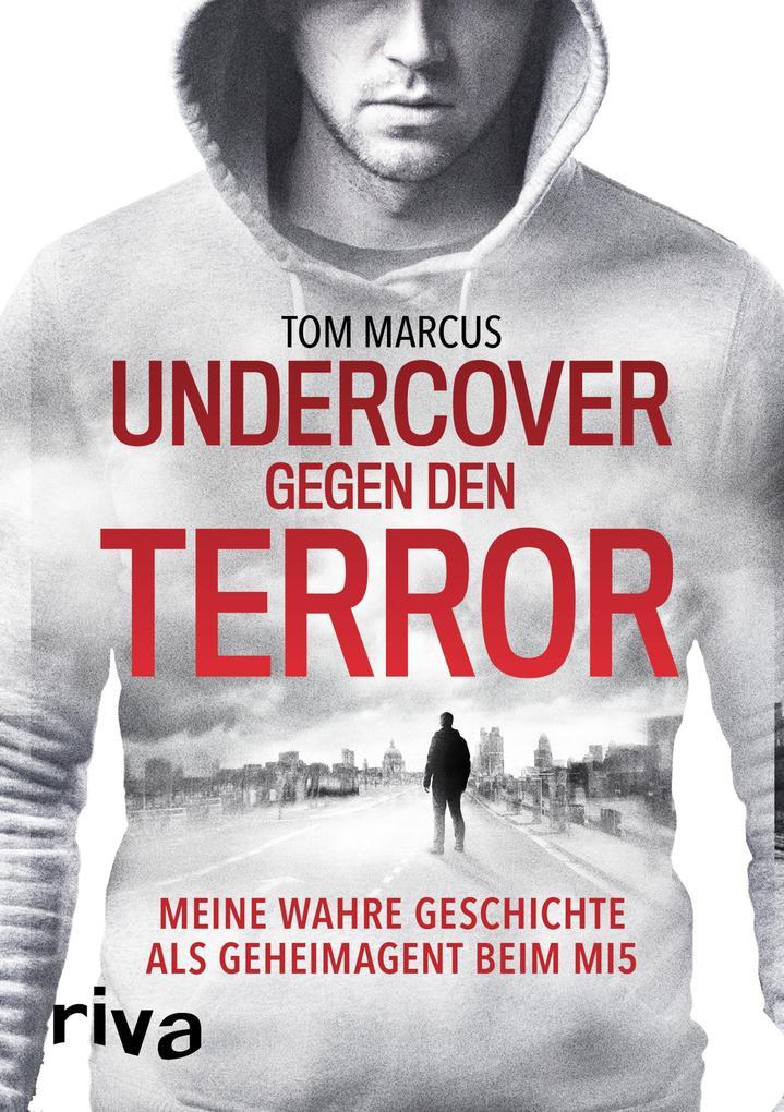 Undercover gegen den Terror als Buch
