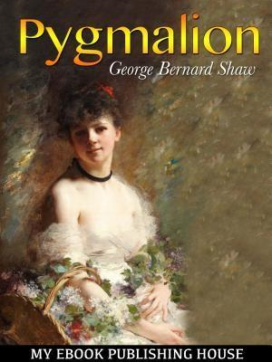 Pygmalion als eBook epub