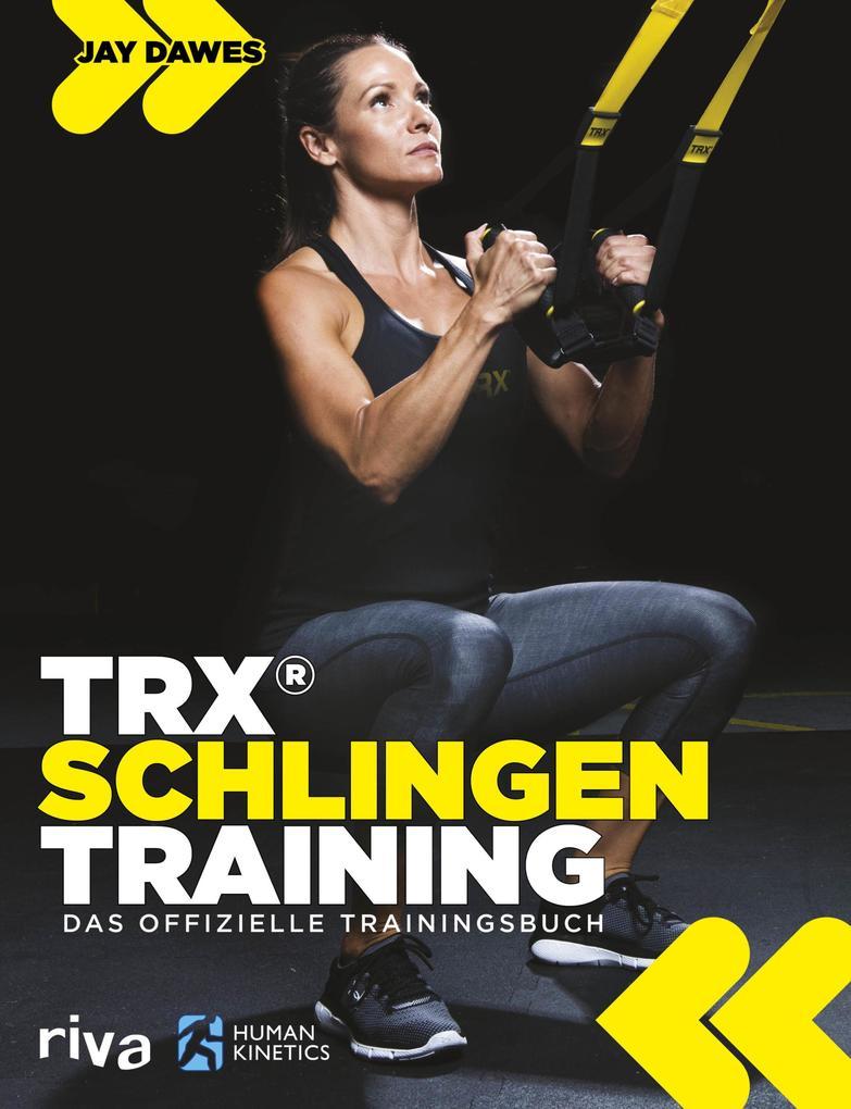 TRX®-Schlingentraining als eBook