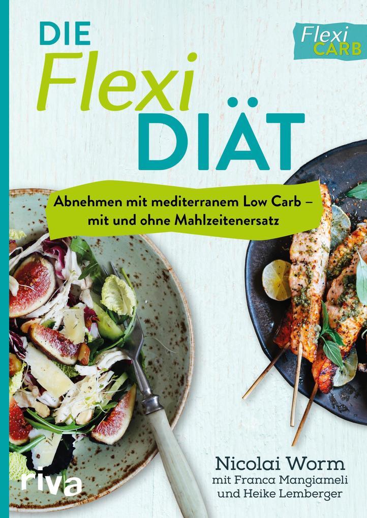 Die Flexi-Diät als eBook