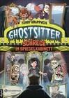 Ghostsitter, Band 04