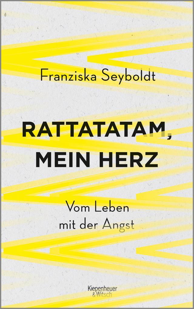 Rattatatam, mein Herz als eBook