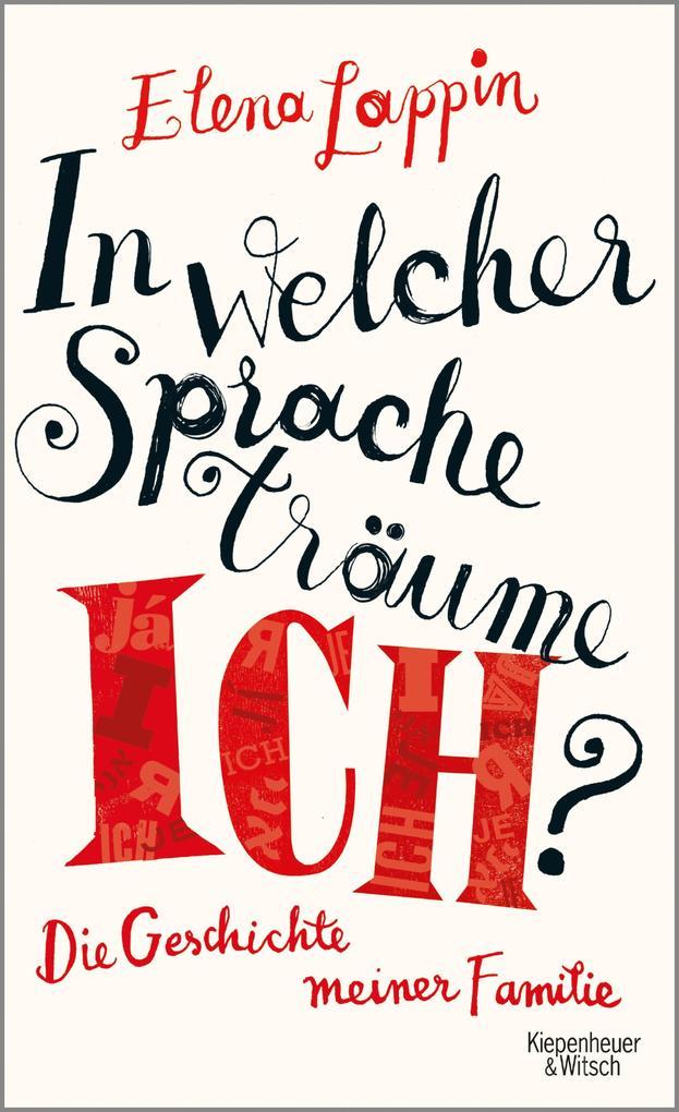 In welcher Sprache träume ich? als eBook