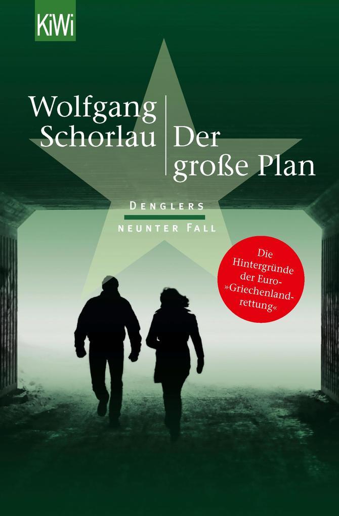 Der große Plan als eBook