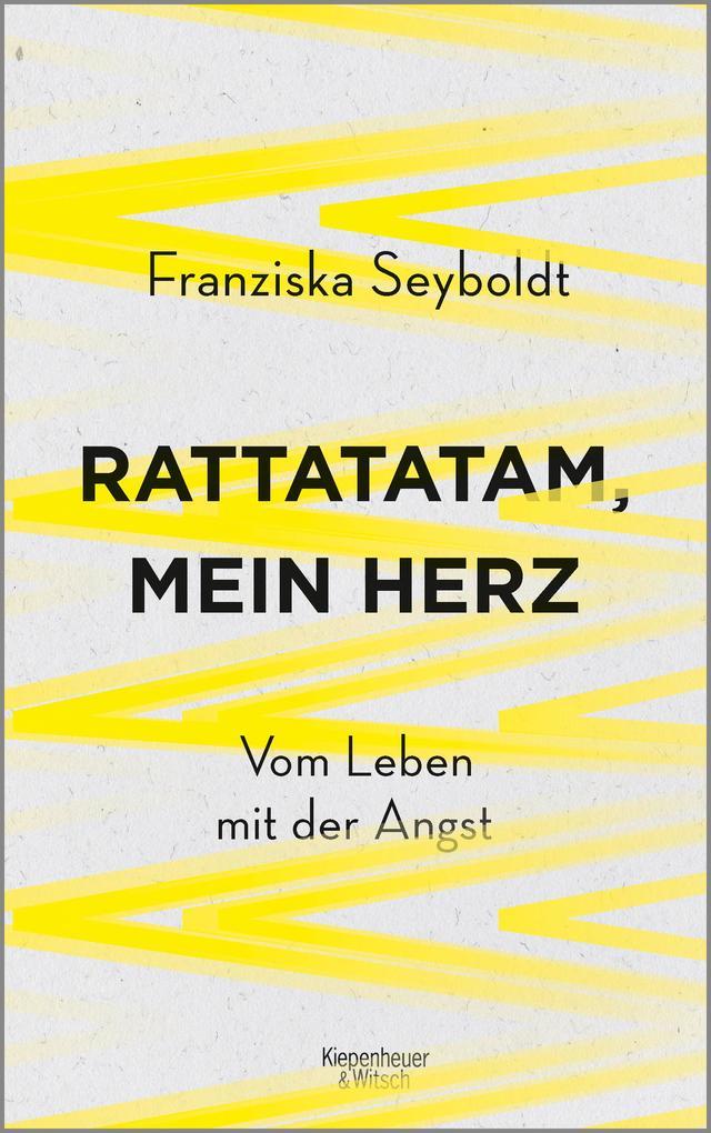 Rattatatam, mein Herz als Buch (gebunden)