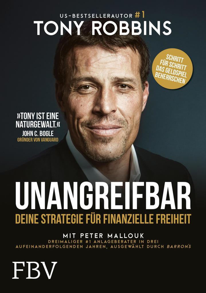 UNANGREIFBAR als eBook
