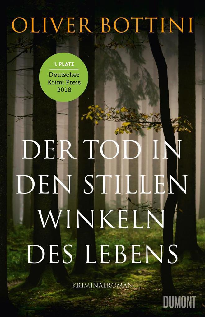 Der Tod in den stillen Winkeln des Lebens als Buch