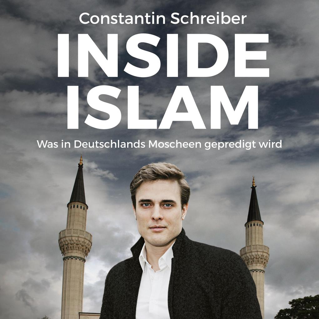 Inside Islam als Hörbuch Download
