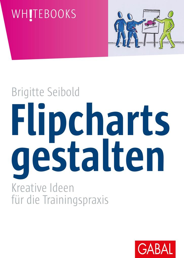 Flipcharts gestalten als eBook