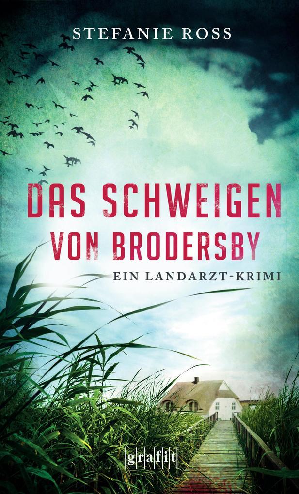 Das Schweigen von Brodersby als eBook epub