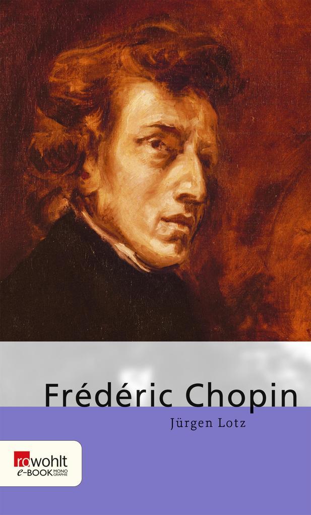 Frédéric Chopin als eBook