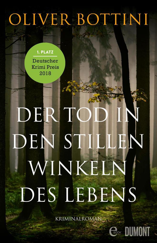 Der Tod in den stillen Winkeln des Lebens als eBook