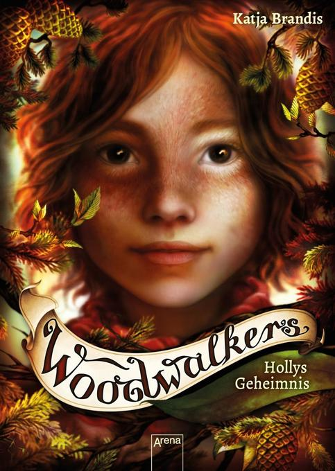 Woodwalkers (3). Hollys Geheimnis als Buch (gebunden)