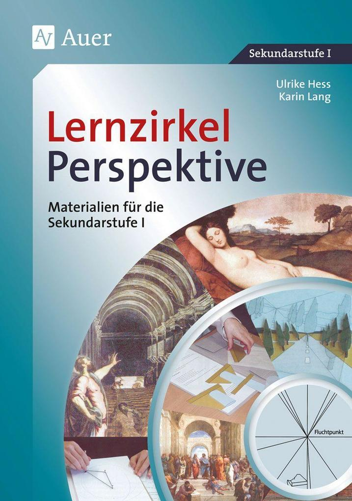 Lernzirkel Perspektive als Buch (kartoniert)