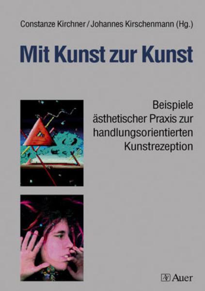 Mit Kunst zur Kunst als Buch (kartoniert)