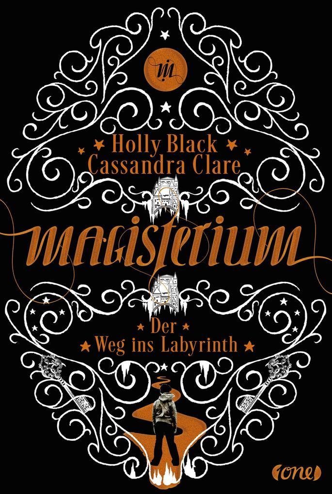 Magisterium 01 Der Weg ins Labyrinth als Taschenbuch