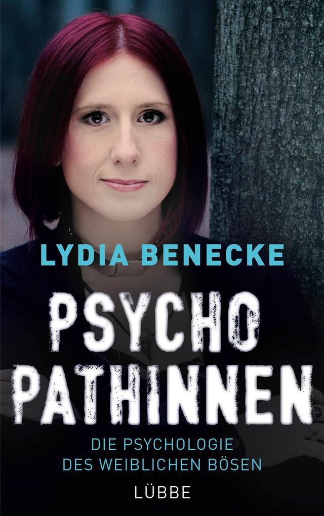 Psychopathinnen als Buch