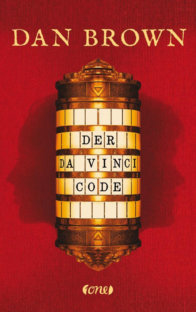 Der Da Vinci Code als Buch