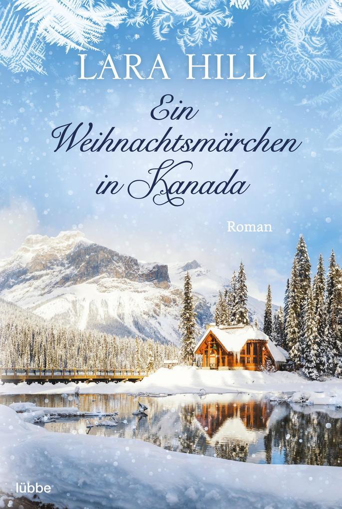 Ein Weihnachtsmärchen in Kanada als Taschenbuch