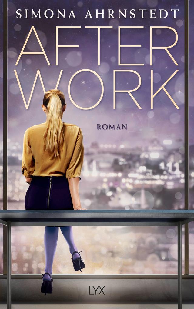 After Work als Buch