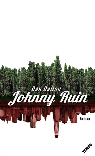 Johnny Ruin als Buch