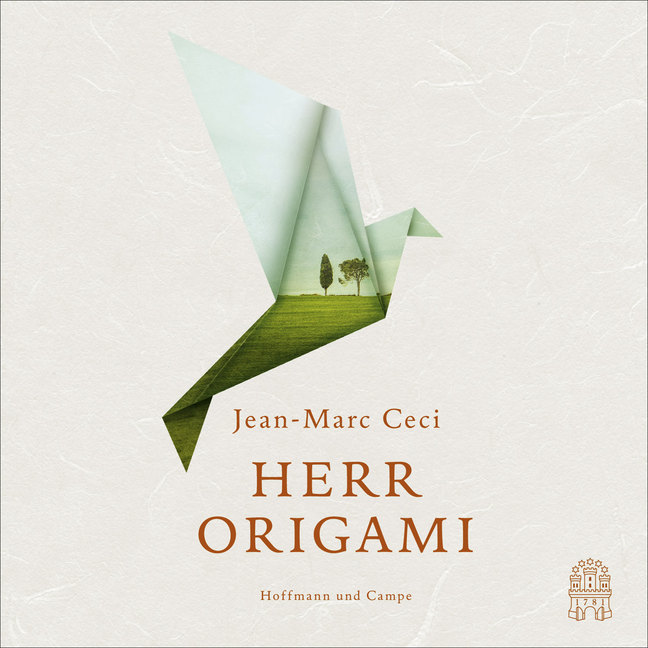 Herr Origami als Hörbuch