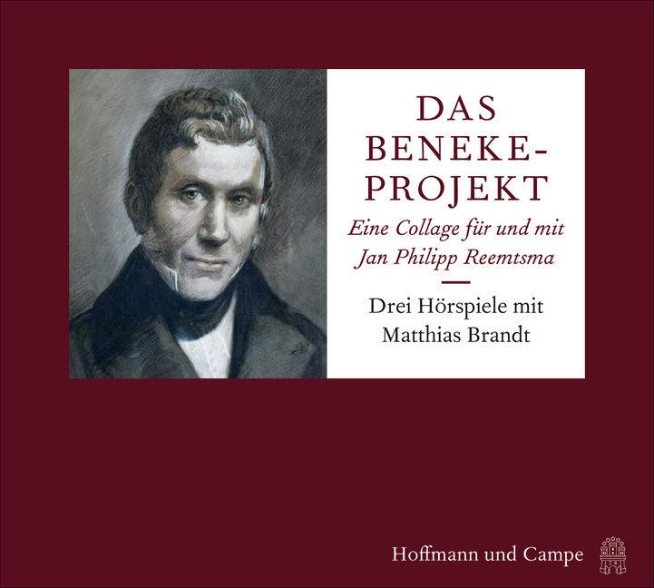 Das Beneke-Projekt als Hörbuch