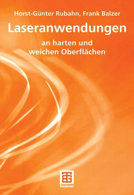 Laseranwendungen als Buch (kartoniert)