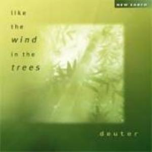 Like The Wind In The Trees als CD