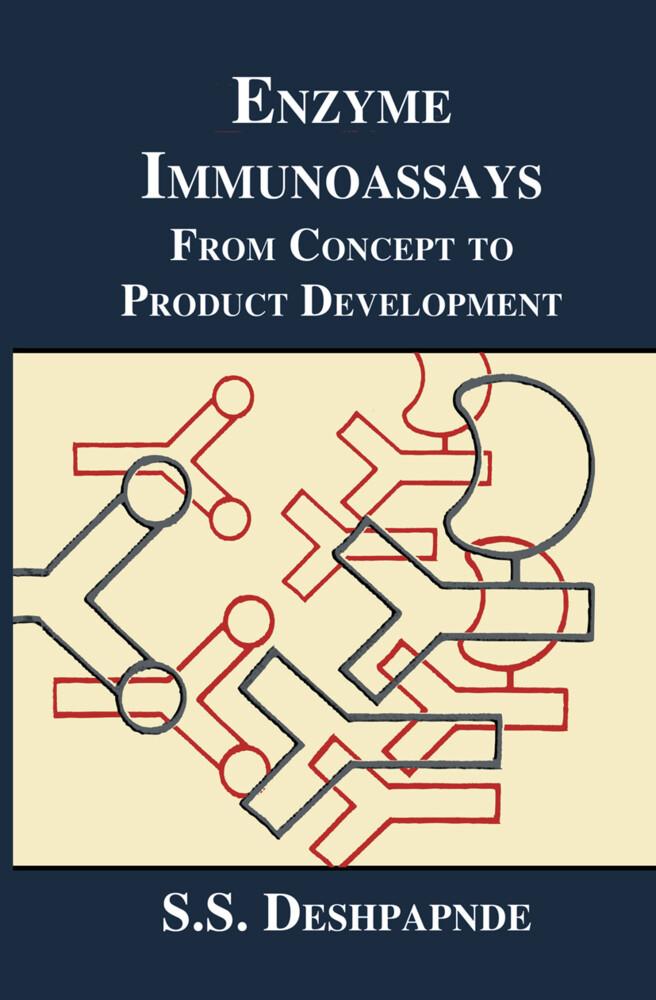 Enzyme Immunoassays als Buch (gebunden)