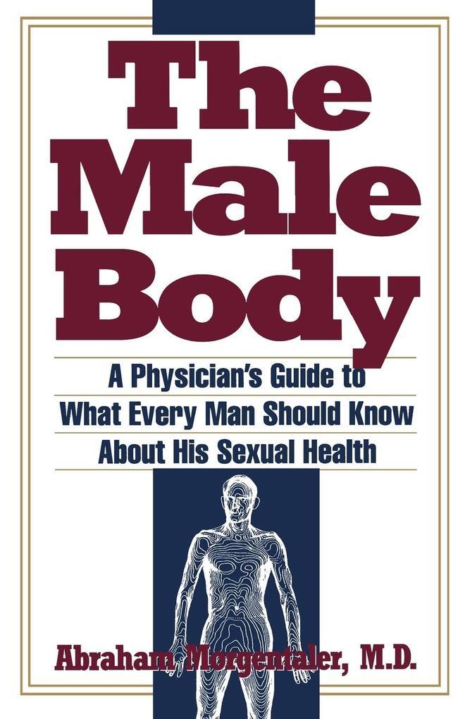 Male Body als Taschenbuch