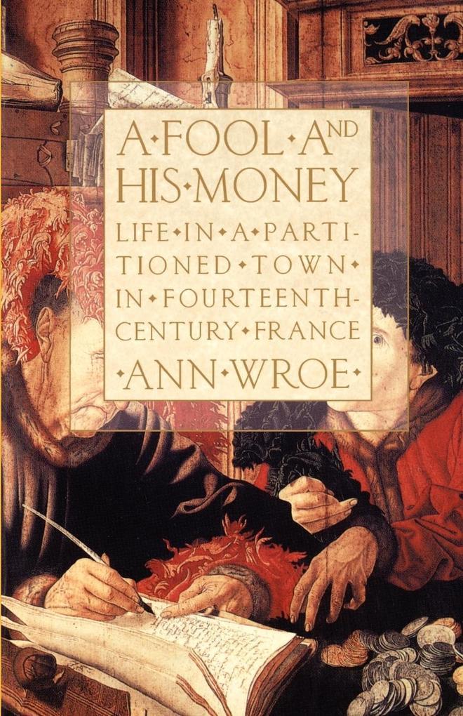 A Fool and His Money als Buch (kartoniert)