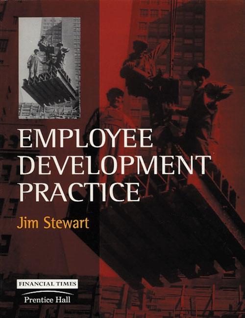 Employee Development Practice als Buch (kartoniert)