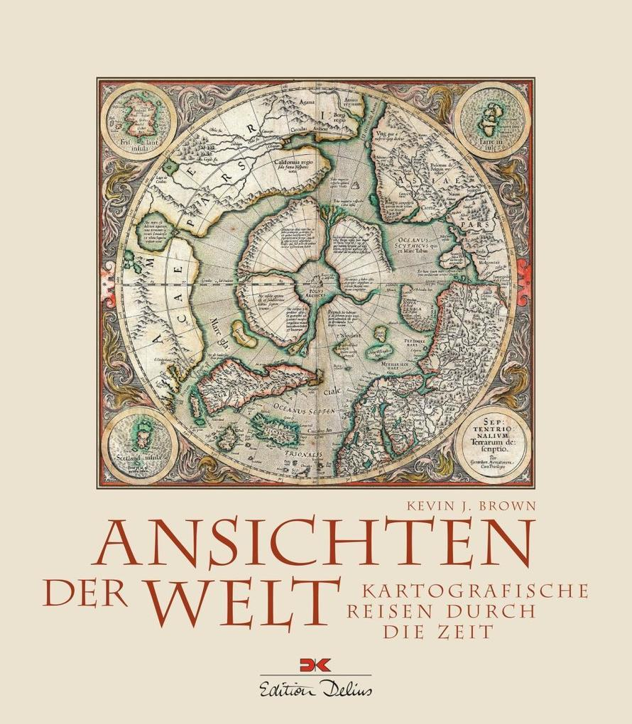 Ansichten der Welt als Buch