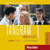Tangram aktuell 1. CD, Lektion 1 - 4
