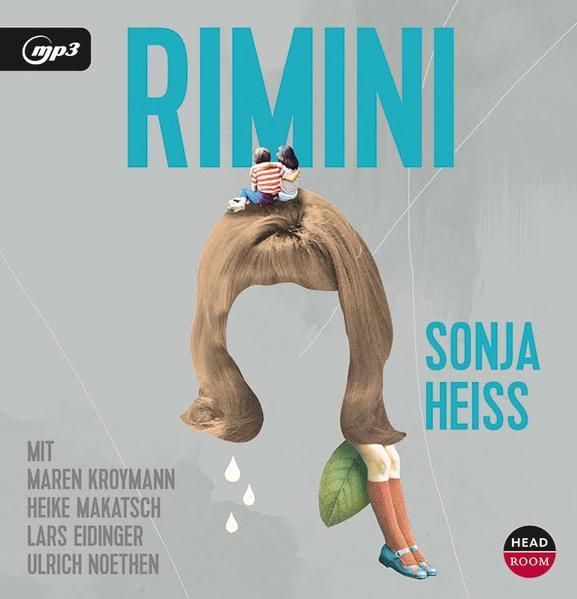 Rimini als Hörbuch