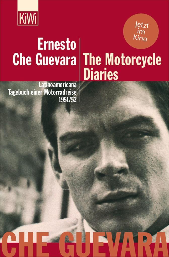 The Motorcycle Diaries als Taschenbuch