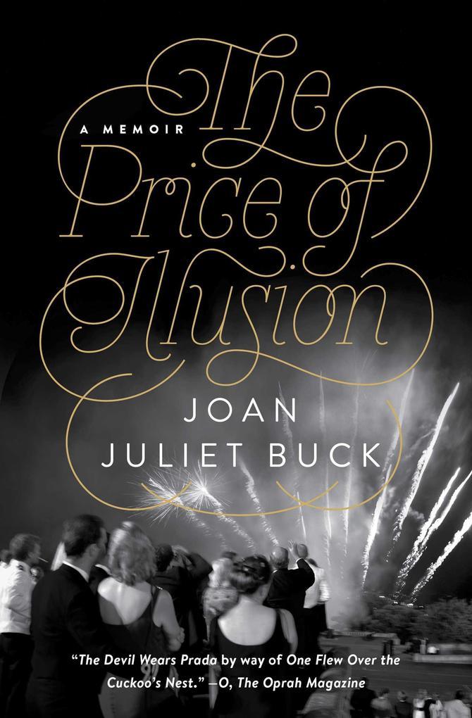 The Price of Illusion: A Memoir als Taschenbuch