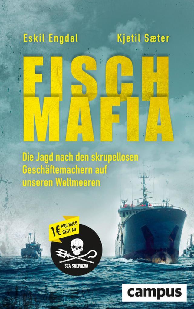 Fisch-Mafia als eBook