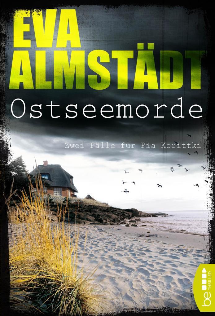 Ostseemorde als eBook