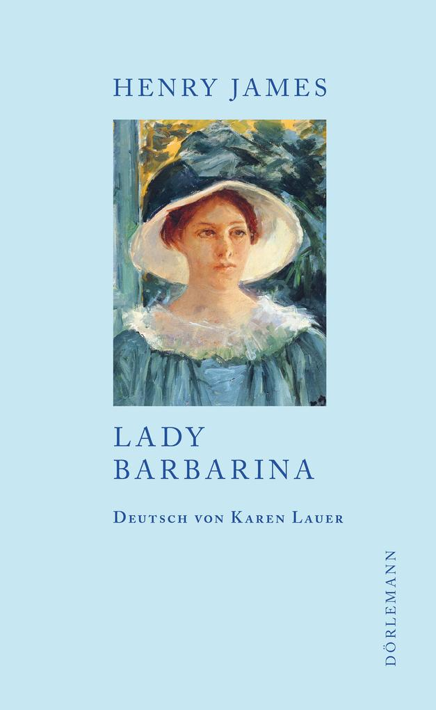 Lady Barbarina als eBook