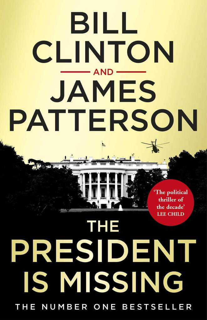The President is Missing als eBook