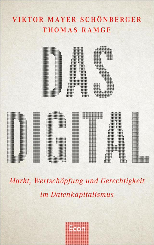 Das Digital als eBook
