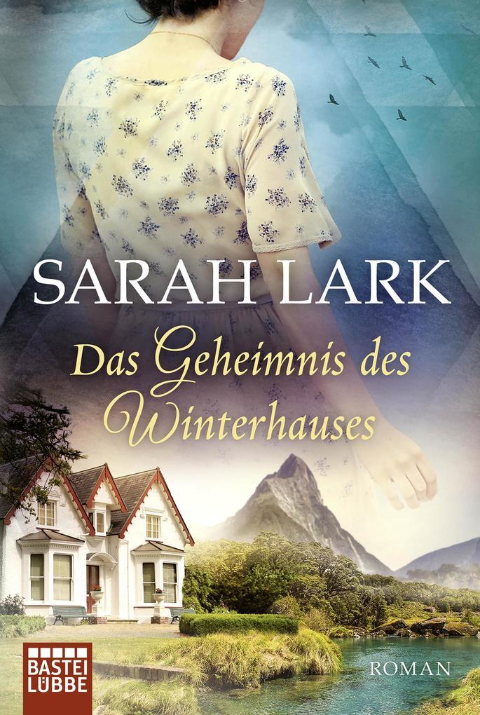 Das Geheimnis des Winterhauses als eBook