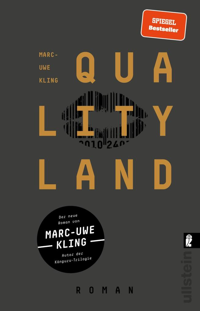 QualityLand als eBook