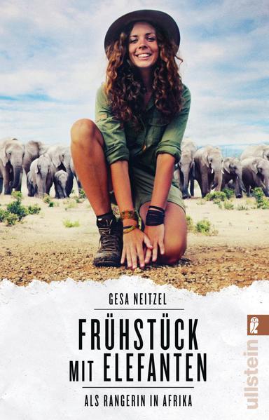 Frühstück mit Elefanten als Taschenbuch