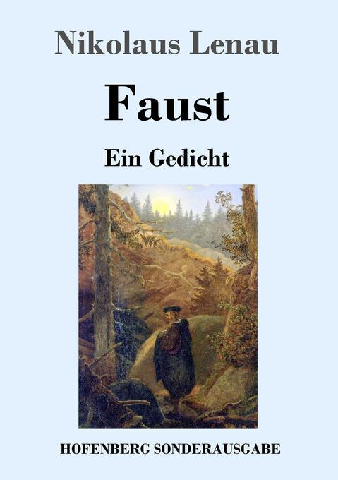 Faust als Buch
